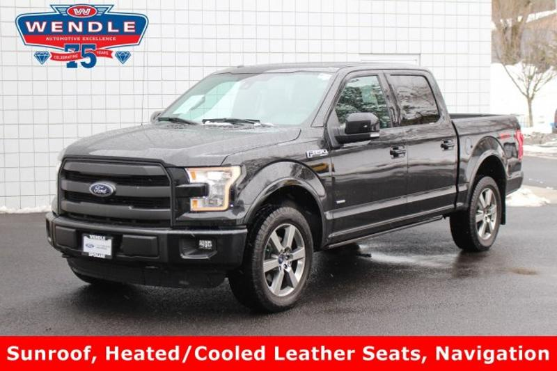 Ford F-150 2015 $40991.00 incacar.com