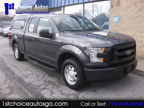 Ford F-150 2015 $13500.00 incacar.com