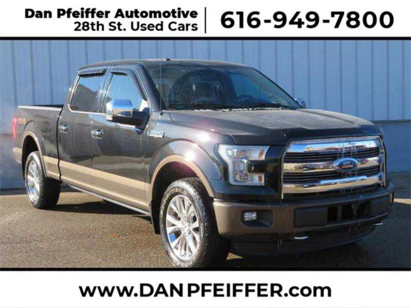 Ford F-150 2015 $36788.00 incacar.com