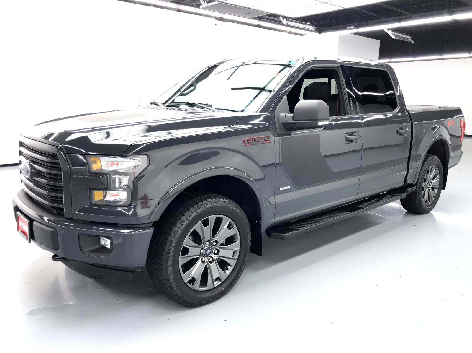 used Ford F-150 2016 vin: 1FTEW1EG7GFC16791