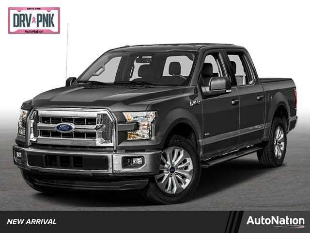 Ford F-150 2016 $34999.00 incacar.com