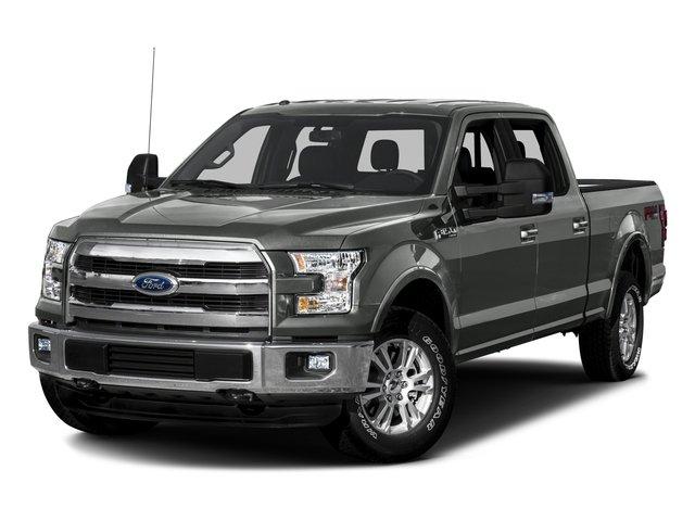 Ford F-150 2016 $39888.00 incacar.com