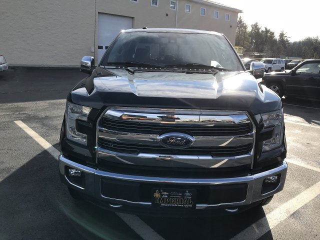 Ford F-150 2016 $41855.00 incacar.com