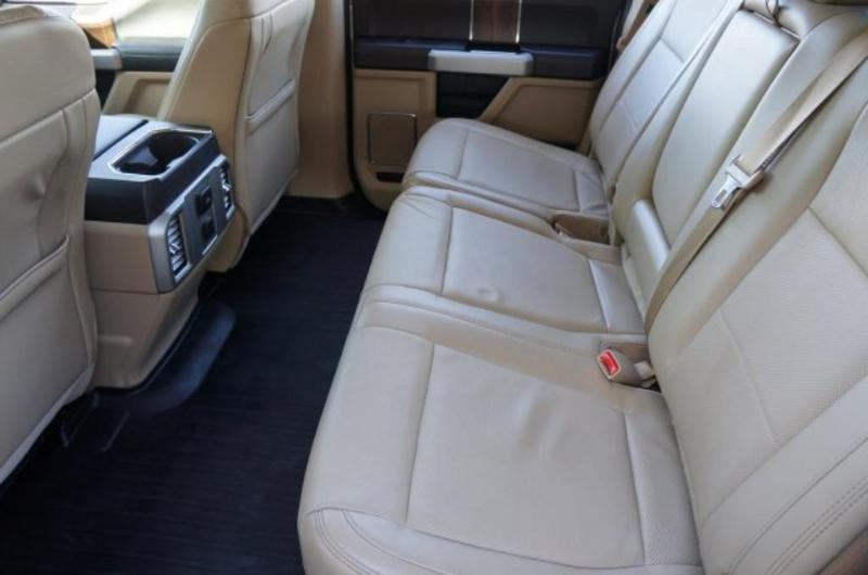 Ford F-150 2016 $23991.00 incacar.com