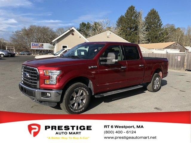 Ford F-150 2016 $28988.00 incacar.com