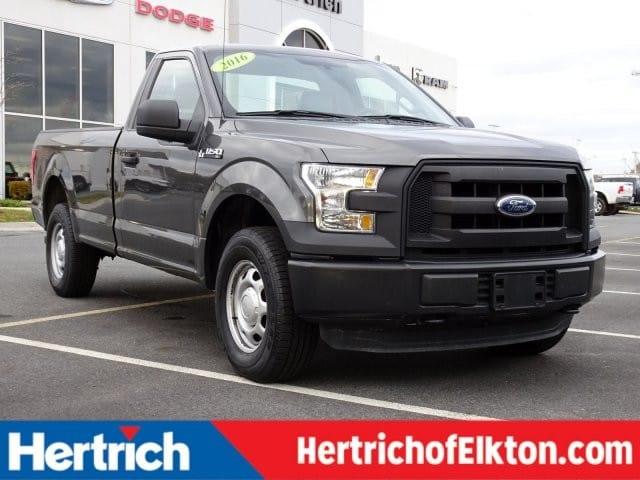 Ford F-150 2016 $17119.00 incacar.com
