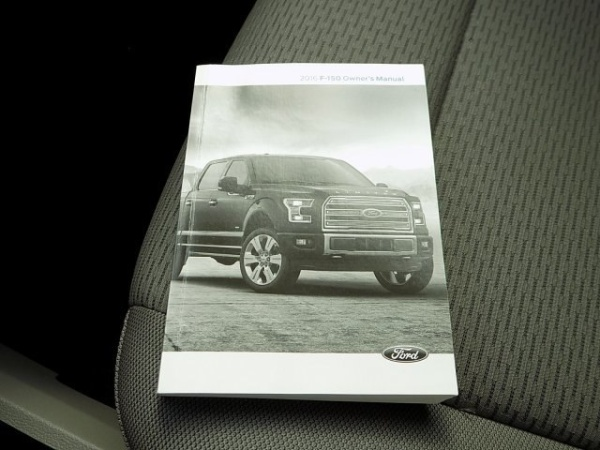 Ford F-150 2016 $36500.00 incacar.com