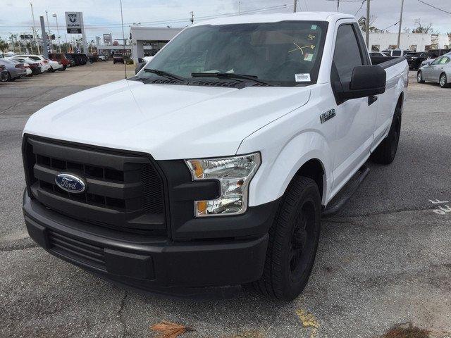 Ford F-150 2016 $20998.00 incacar.com