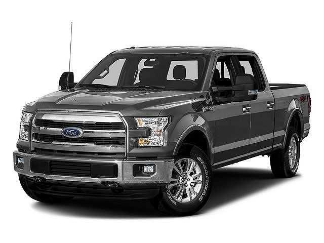 Ford F-150 2016 $35991.00 incacar.com