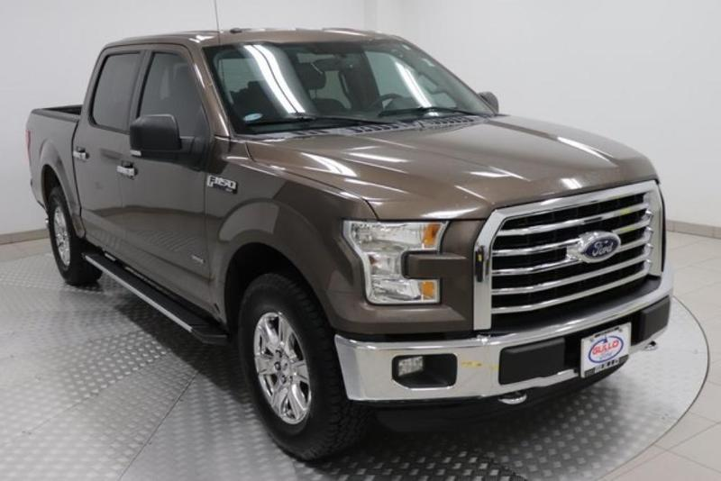 Ford F-150 2016 $19800.00 incacar.com