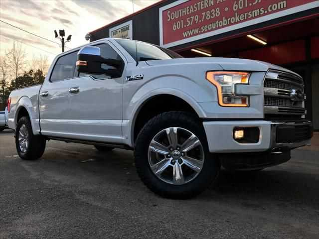 Ford F-150 2016 $39900.00 incacar.com