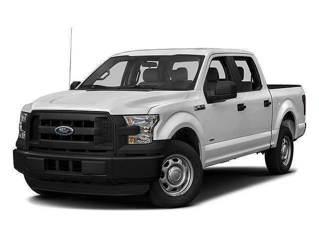 Ford F-150 2016 $29930.00 incacar.com