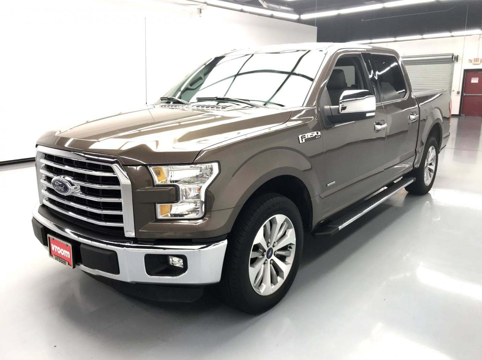 used Ford F-150 2016 vin: 1FTEW1CP1GKE42545