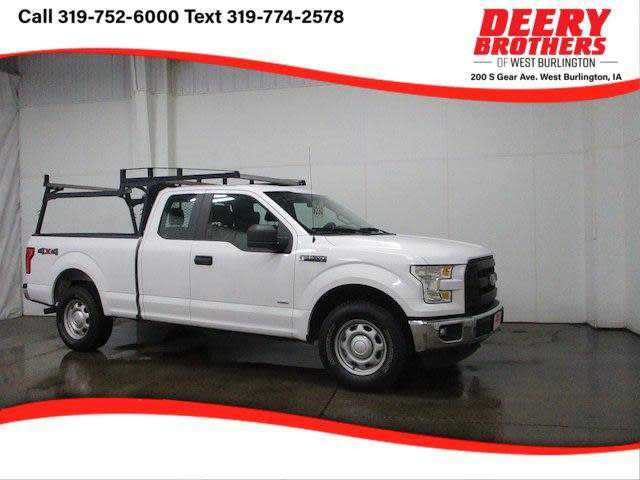 Ford F-150 2016 $15740.00 incacar.com