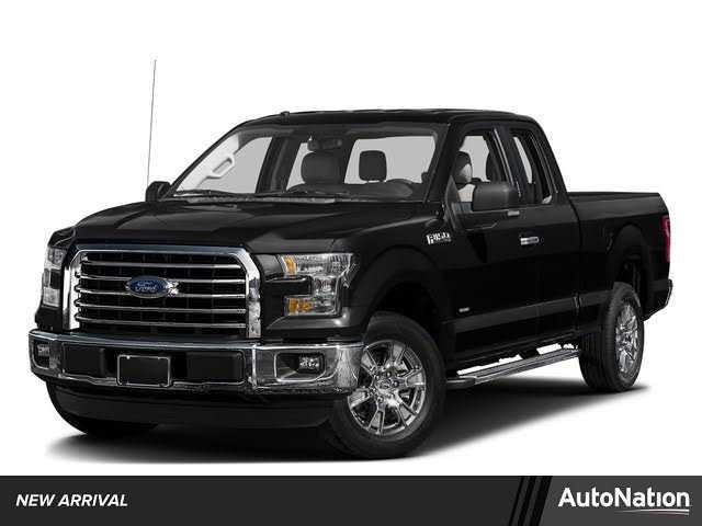 Ford F-150 2016 $24591.00 incacar.com