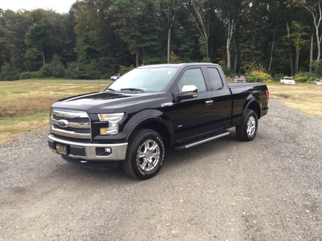 Ford F-150 2016 $37855.00 incacar.com