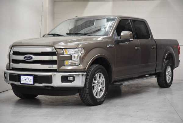 Ford F-150 2016 $28977.00 incacar.com