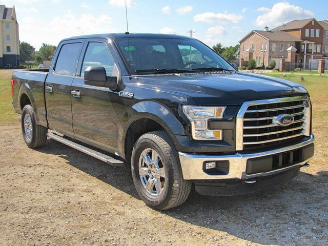Ford F-150 2016 $24900.00 incacar.com