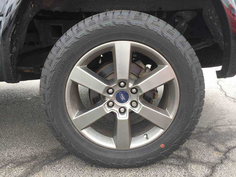 used Ford F-150 2016 vin: 1FTEW1EP9GFA93222