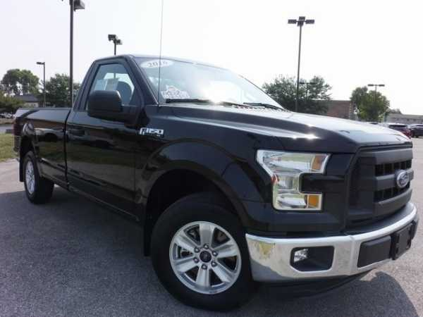Ford F-150 2016 $23995.00 incacar.com
