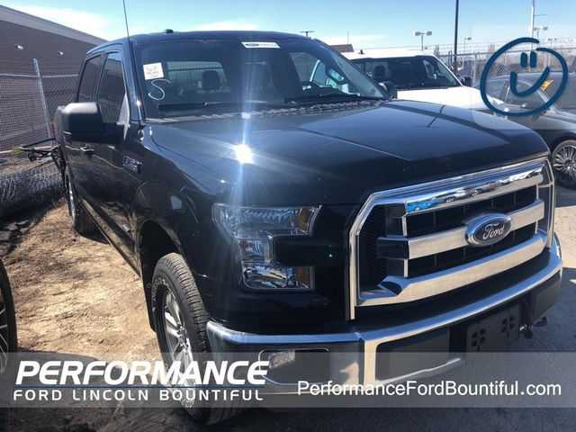 Ford F-150 2016 $28986.00 incacar.com