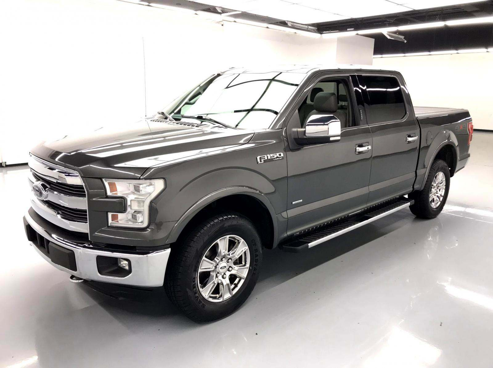used Ford F-150 2016 vin: 1FTEW1EGXGFA82360