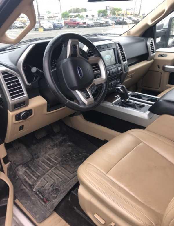 Ford F-150 2016 $32995.00 incacar.com