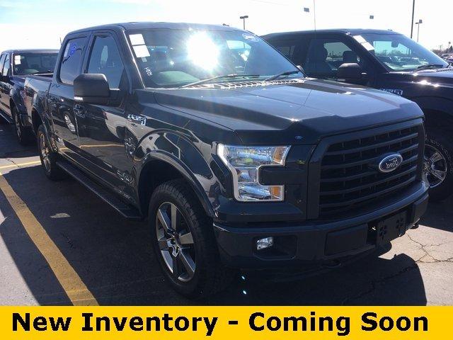 Ford F-150 2016 $35975.00 incacar.com