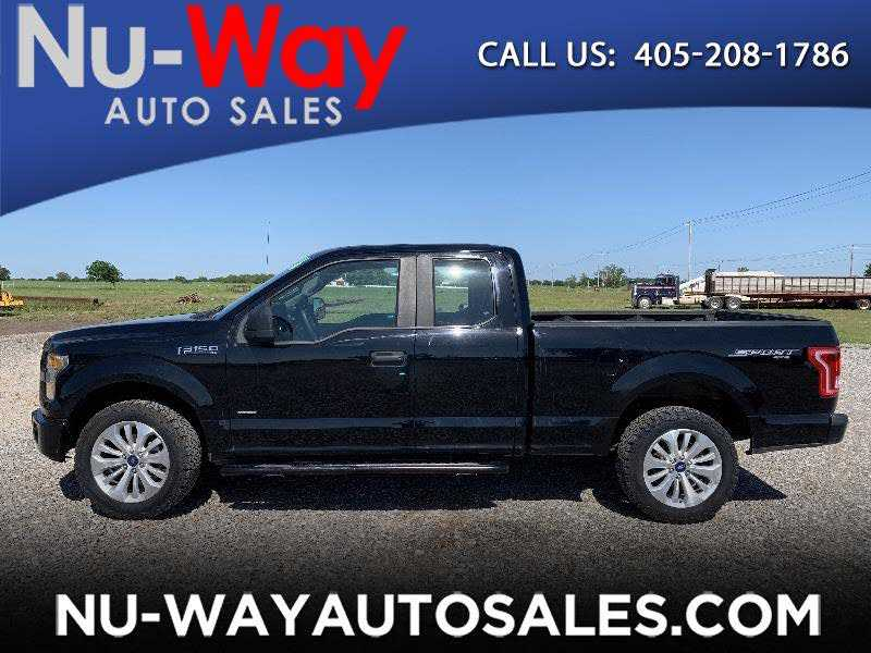 Ford F-150 2016 $17500.00 incacar.com
