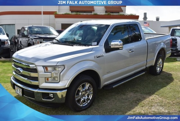 Ford F-150 2016 $32995.00 incacar.com