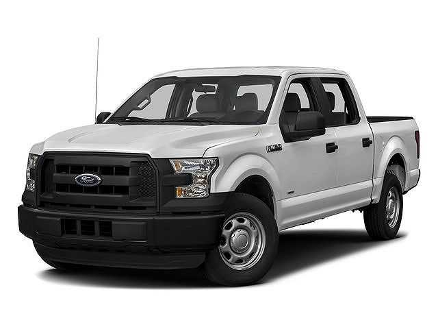 used Ford F-150 2016 vin: 1FTEW1EP6GFA12743