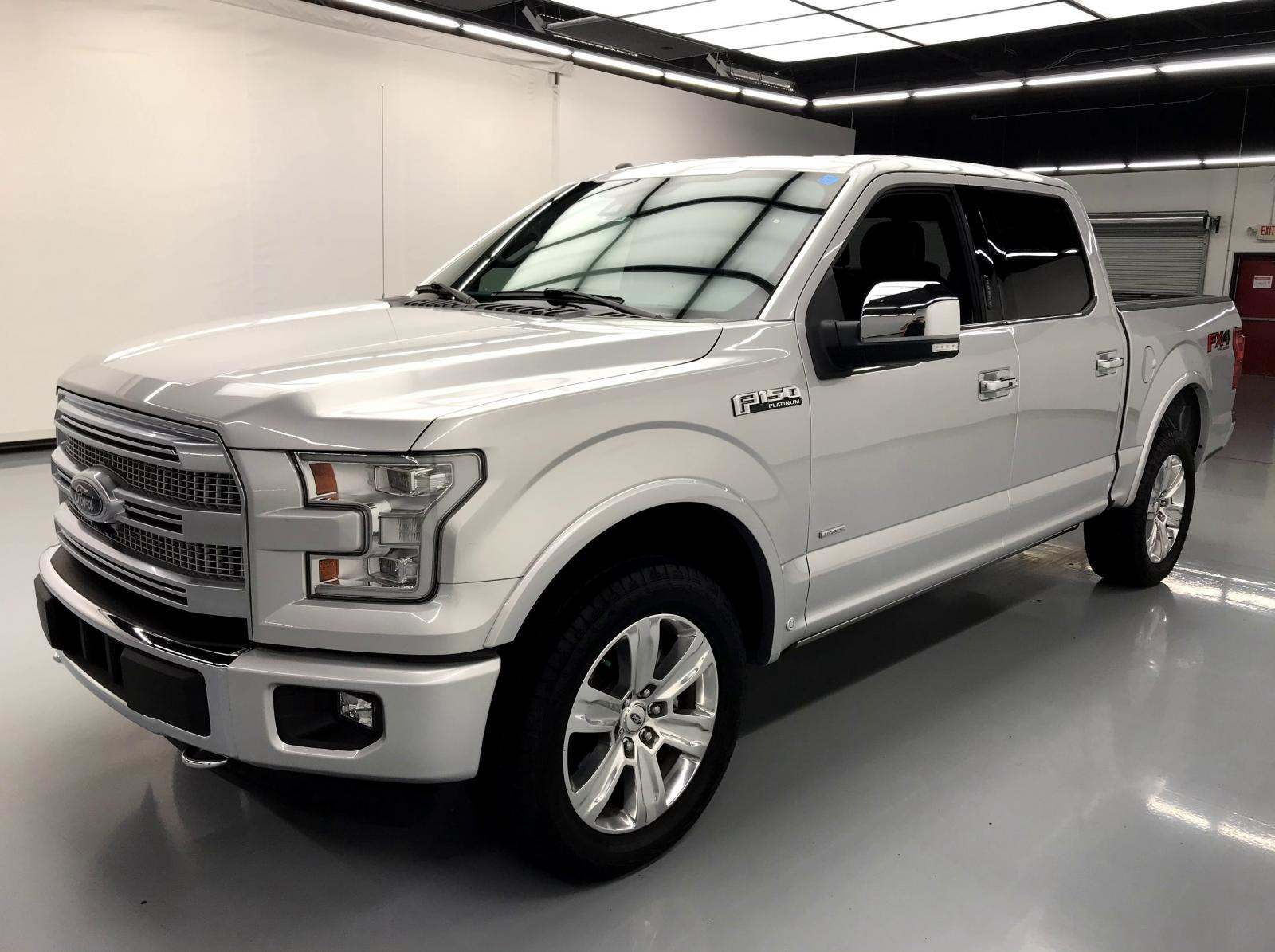 used Ford F-150 2016 vin: 1FTEW1EG4GFC30230
