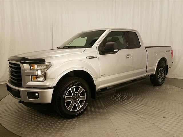 used Ford F-150 2016 vin: 1FTEX1EP3GFD08770