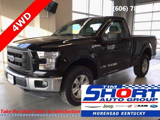 Ford F-150 2016 $23416.00 incacar.com