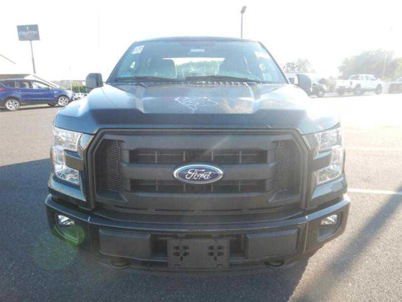 Ford F-150 2016 $30800.00 incacar.com