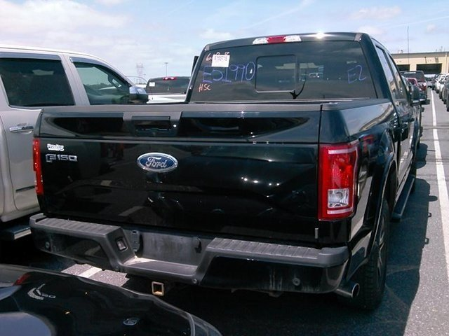 Ford F-150 2016 $35977.00 incacar.com