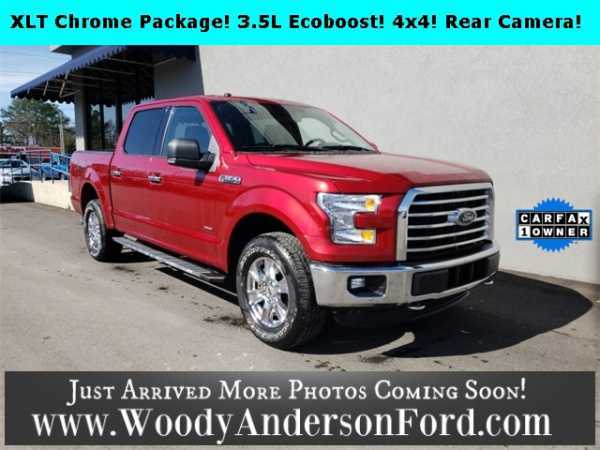 Ford F-150 2016 $33530.00 incacar.com