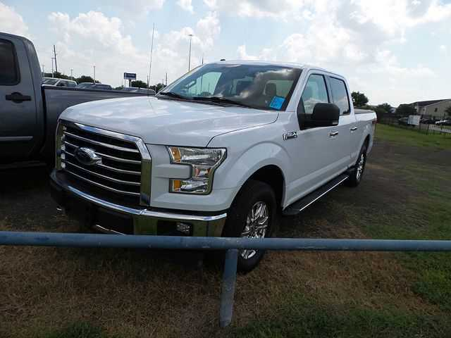 Ford F-150 2017 $29988.00 incacar.com