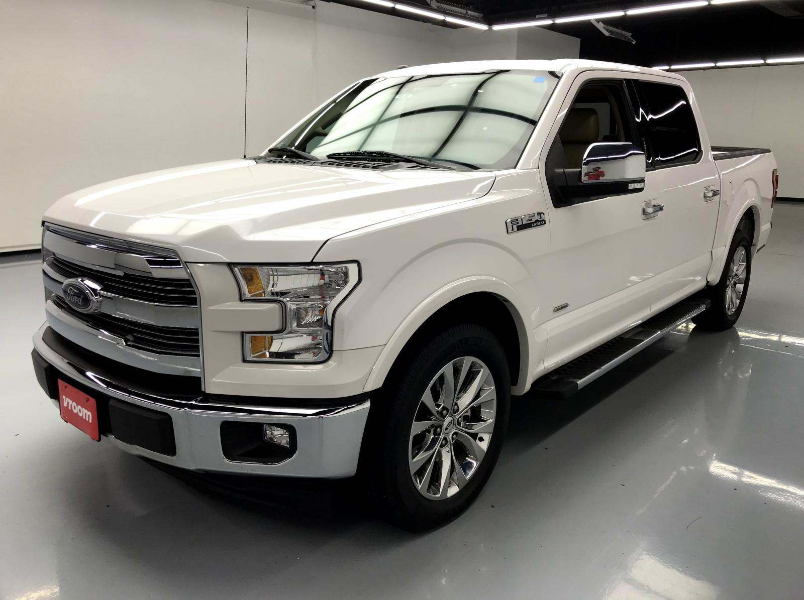 used Ford F-150 2017 vin: 1FTEW1CG8HKC82164