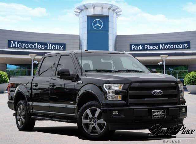 Ford F-150 2017 $37384.00 incacar.com