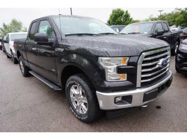 Ford F-150 2017 $35828.00 incacar.com