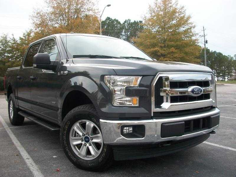 used Ford F-150 2017 vin: 1FTEW1EP8HFA13703