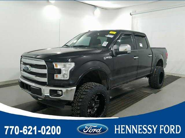 Ford F-150 2017 $43995.00 incacar.com