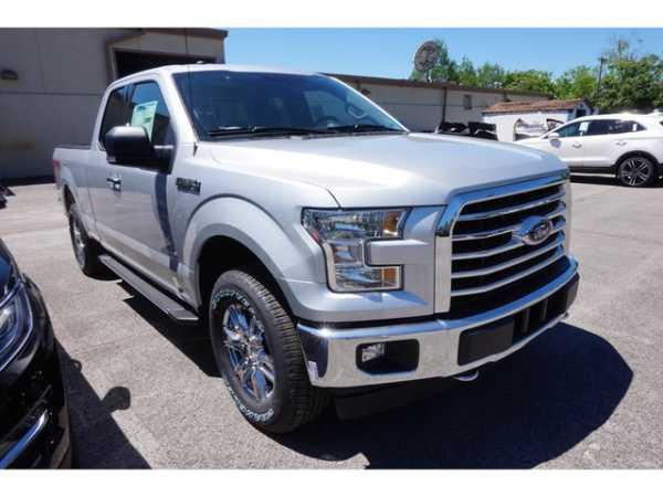 Ford F-150 2017 $35784.00 incacar.com