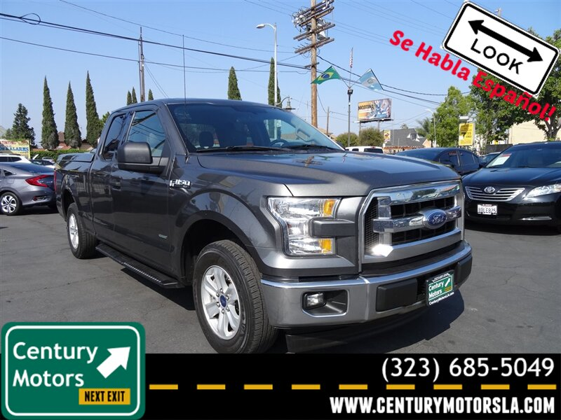 Ford F-150 2017 $20995.00 incacar.com