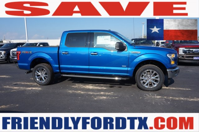 Ford F-150 2017 $43695.00 incacar.com