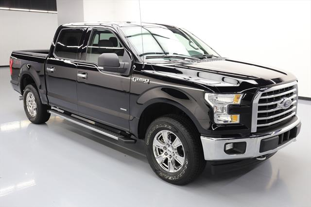 used Ford F-150 2017 vin: 1FTEW1EP2HFC87687