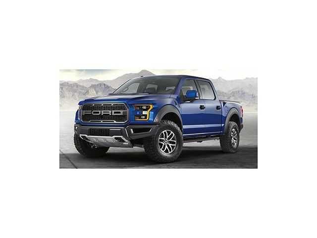 Ford F-150 2017 $59986.00 incacar.com