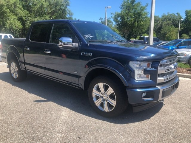 Ford F-150 2017 $45900.00 incacar.com