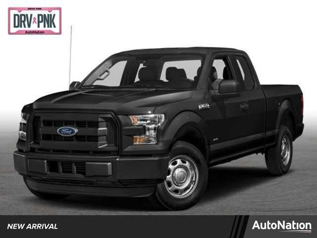 Ford F-150 2017 $27690.00 incacar.com